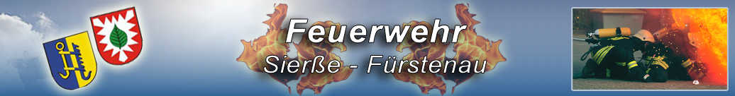 Feuerwehr Sierße-Fürstenau